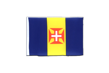 Madeira Mini Flag 4x6""