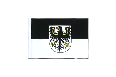 East Prussia Mini Flag 4x6""