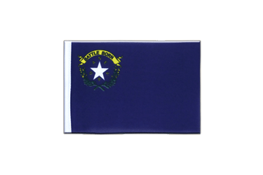 Nevada - Mini Flag 4x6""