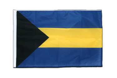Bahamas Sleeved Flag PRO 2x3 ft