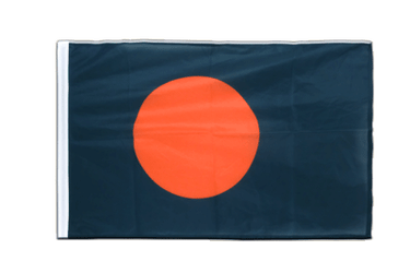 Bangladesh - Sleeved Flag PRO 2x3 ft