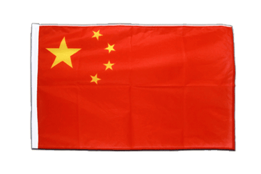 China Sleeved Flag PRO 2x3 ft