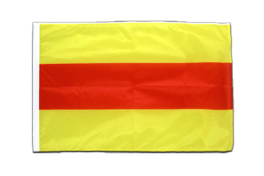 Baden Sleeved Flag PRO 2x3 ft