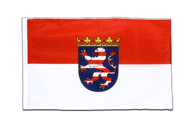 Hesse Sleeved Flag PRO 2x3 ft