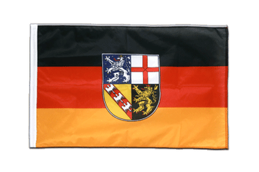 Saarland - Sleeved Flag PRO 2x3 ft