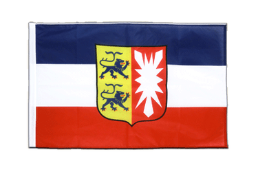 Schleswig-Holstein - Sleeved Flag PRO 2x3 ft
