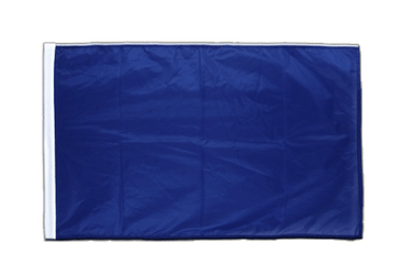 Blue Sleeved Flag PRO 2x3 ft
