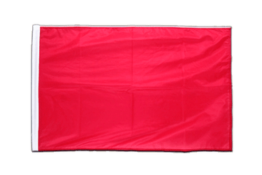 Pink Sleeved Flag PRO 2x3 ft