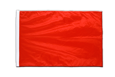 Red Sleeved Flag PRO 2x3 ft