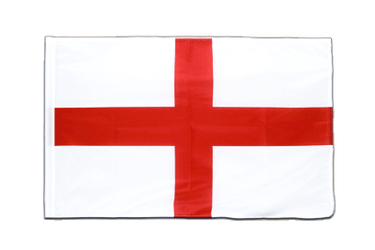 England St. George Sleeved Flag PRO 2x3 ft