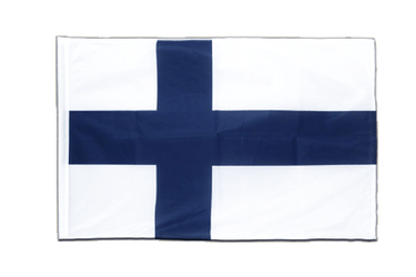 Finland Sleeved Flag PRO 2x3 ft