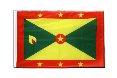 Grenada Sleeved Flag PRO 2x3 ft