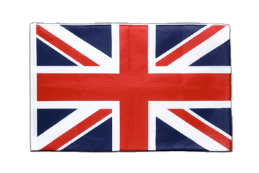 Great Britain Sleeved Flag PRO 2x3 ft