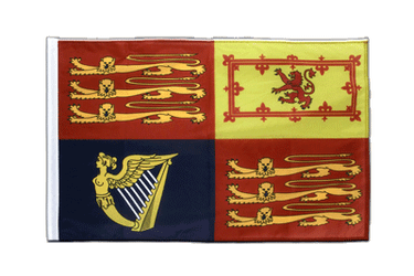 Great Britain Royal - Sleeved Flag PRO 2x3 ft