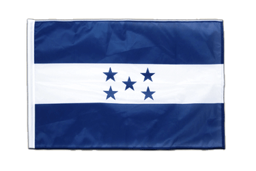 Honduras Sleeved Flag PRO 2x3 ft