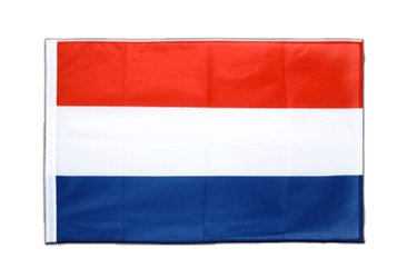 Luxembourg Sleeved Flag PRO 2x3 ft