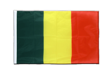 Mali Sleeved Flag PRO 2x3 ft