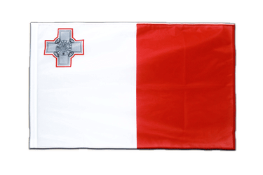 Malta - Sleeved Flag PRO 2x3 ft