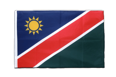 Namibia Sleeved Flag PRO 2x3 ft