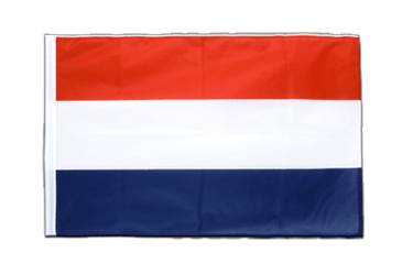 Netherlands Sleeved Flag PRO 2x3 ft
