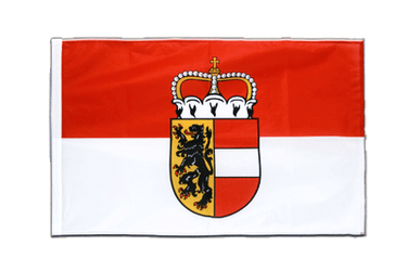 Salzburg Sleeved Flag PRO 2x3 ft