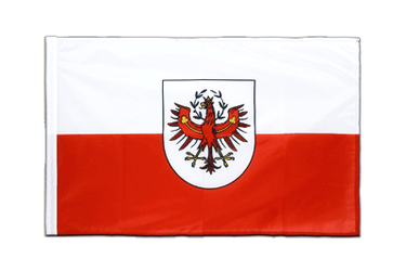 Tyrol - Sleeved Flag PRO 2x3 ft
