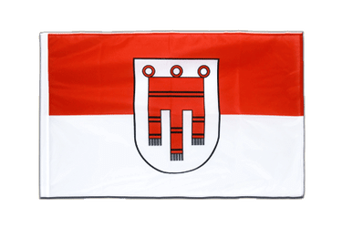 Vorarlberg Sleeved Flag PRO 2x3 ft