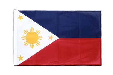 Philippines Sleeved Flag PRO 2x3 ft