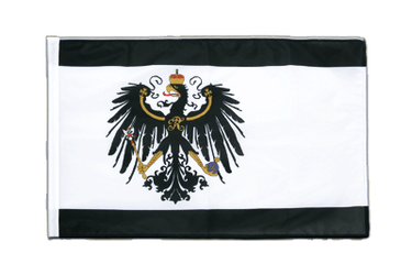 Prussia Sleeved Flag PRO 2x3 ft