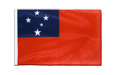 Samoa Sleeved Flag PRO 2x3 ft