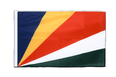 Seychelles - Sleeved Flag PRO 2x3 ft