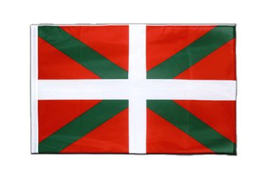 Basque country  Sleeved PRO 2x3 ft