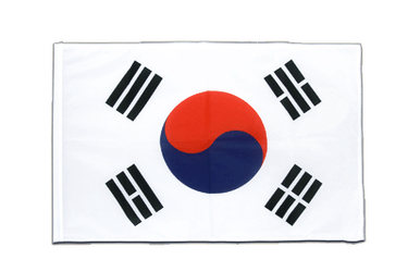 South Korea  Sleeved PRO 2x3 ft