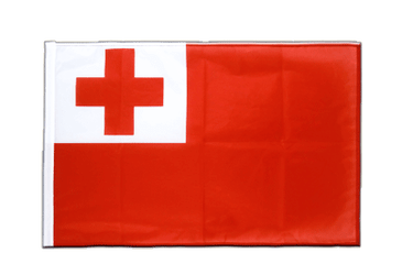 Tonga Sleeved Flag PRO 2x3 ft