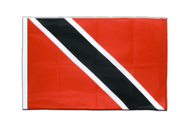 Trinidad and Tobago Sleeved Flag PRO 2x3 ft