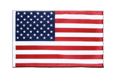 USA Sleeved Flag PRO 2x3 ft