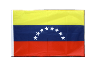 Venezuela 8 stars Sleeved Flag PRO 2x3 ft