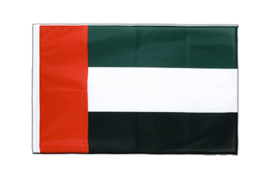 United Arab Emirates  Sleeved PRO 2x3 ft