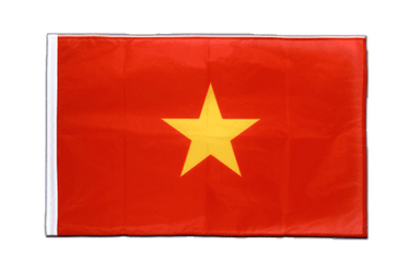 Vietnam Sleeved Flag PRO 2x3 ft