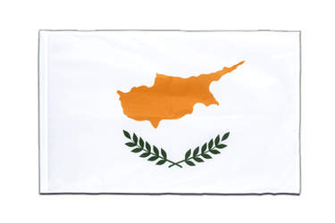 Cyprus - Sleeved Flag PRO 2x3 ft