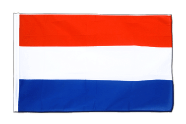 Netherlands Sleeved Flag ECO 2x3 ft