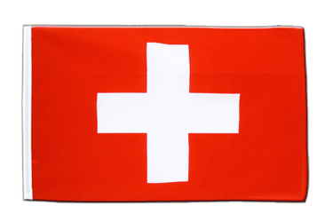 Switzerland Sleeved Flag ECO 2x3 ft