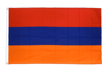 Armenia Premium Flag 3x5 ft CV
