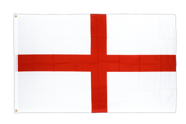 England St. George Premium Flag 3x5 ft CV