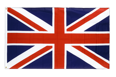 Great Britain Premium Flag 3x5 ft CV