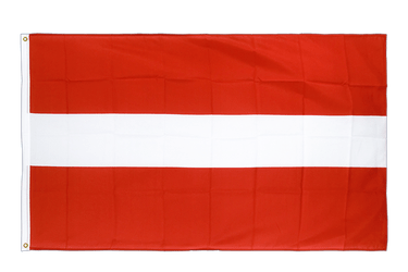 Latvia Premium Flag 3x5 ft CV