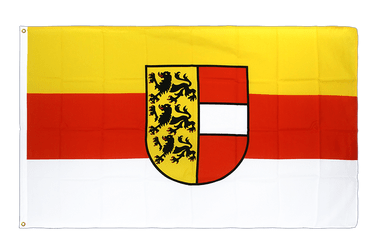 Carnithia Premium Flag 3x5 ft CV
