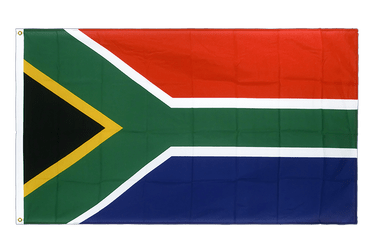 South Africa Premium Flag 3x5 ft CV