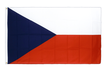 Czech Republic - Premium Flag 3x5 ft CV