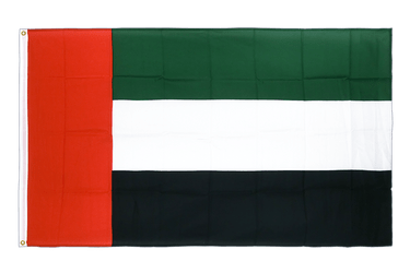 United Arab Emirates Premium Flag 3x5 ft CV